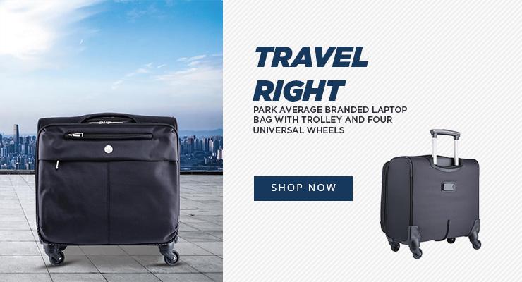 Travel right